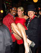 EXCLUSIVE: Rocco Ancarola' Birthday Party ''Horror Picture Show'  at Italian Riviera<br />