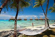 Kia Ora Resort, Rangiroa, Archipiélago Tuamotu, Polinesia Francesa