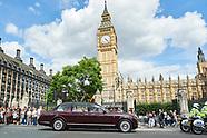 071217 Spanish Royals visit UK - Day 1 - Big Ben