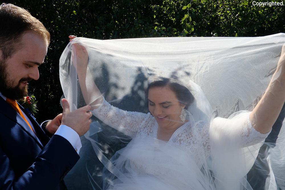 Svadba Danka a Slavo Lemesany 14 septembra 2019