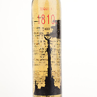 Tequila 1810 Aged -- Image originally appeared in the Tequila Matchmaker: http://tequilamatchmaker.com