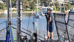 WMRT Match Cup Australia, Royal Freshwater Bay, Perth, WA. 24th March 2017.