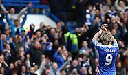 Chelsea v Leicester City 180312