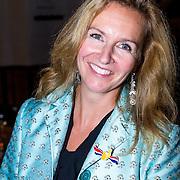 NLD/Amsterdam/20130921 - Uitreiking Awards, Pauline van Aken