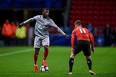 Stade Rennais vs Lille OSC - 06 February 2019