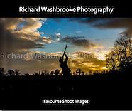 Richard Washbrooke Photography - Favourite Shoot Images