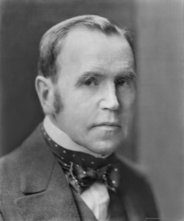John Lavery, Sir, painter, 1914