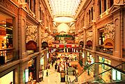 ARGENTINA, BUENOS AIRES Galerias Pacifico, shopping center