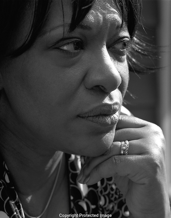 Rita Dove was Poet Laureate of the United States from 1993 to 1995. She won the Pulitzer Prize for her book Thomas and Beulah.