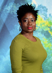 Clara Amfo attending the A Wrinkle in Time European Premiere held at the BFI IMAX in Waterloo, London. Photo credit should read: Doug Peters/EMPICS Entertainment