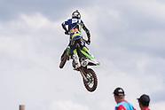 Lommel MX GP 2014 action