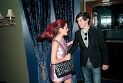 GRAHAM PHILLIPS; ( PLAYS THE SON IN THE GOOD WIFE) ARIANNA GRANDE, LA BæTE PRESS NIGHT, COMEDY THEATRE, PANTON STREET, SW1 After party at CafŽ de Paris, 3-4 Coventry Street, 7 July 2010. .-DO NOT ARCHIVE-© Copyright Photograph by Dafydd Jones. 248 Clapham Rd. London SW9 0PZ. Tel 0207 820 0771. www.dafjones.com.<br /> GRAHAM PHILLIPS; ( PLAYS THE SON IN THE GOOD WIFE) ARIANNA GRANDE, LA BÊTE PRESS NIGHT, COMEDY THEATRE, PANTON STREET, SW1 After party at Café de Paris, 3-4 Coventry Street, 7 July 2010. .-DO NOT ARCHIVE-© Copyright Photograph by Dafydd Jones. 248 Clapham Rd. London SW9 0PZ. Tel 0207 820 0771. www.dafjones.com.