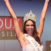 NLD/Hilversum/20131208 - Miss Nederland finale 2013, Miss Nederland World Tatjana Maul