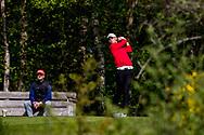 11-05-2019 Foto's NGF competitie hoofdklasse poule H1, gespeeld op Drentse Golfclub De Gelpenberg in Aalden. Foursomes:   Rosendaelsche 1 - Jordan Jurriëns