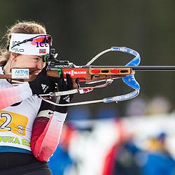 20200125: SLO, Biathlon - BMW IBU Biathlon World Cup Pokljuka 2020, Mixed Relay 2x 6 km / 2x 7,5 km