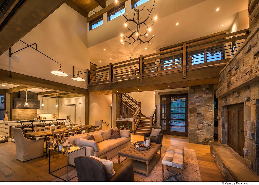 Kelly Stone Architects, Vineyard Custom Homes, Sarah Jones Interior Design