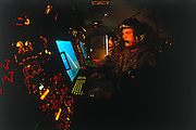 E2C Hawkeye controllers (three)