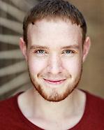 Actor Headshot Portraits Jack Cave