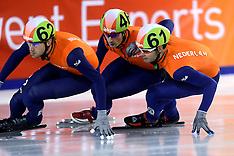 20130105 NED: Nederlands Kampioenschap, Amsterdam