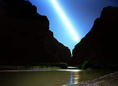 24 Hrs at Santa Elena Canyon