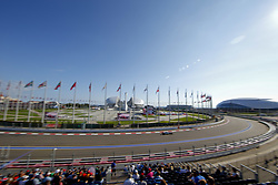 September 29, 2018 - Sochi, Russia - Motorsports: FIA Formula One World Championship 2018, Grand Prix of Russia, .#77 Valtteri Bottas (FIN, Mercedes AMG Petronas Motorsport) (Credit Image: © Hoch Zwei via ZUMA Wire)