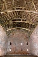 Great Barn, Old Basing, Hampshire