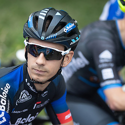 WIJSTER (NED) June 20: <br /> CYCLING <br /> Dutch Nationals Road Men up and around the Col du VAM<br /> Lars van der Haar