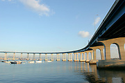 San Diego-Coronado Bridge, San Diego, California (SD)