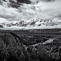 in the footsteps of Ansel Adams