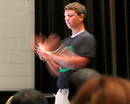 2012 - Wright STEPP graduation