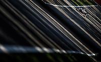 MOTORSPORT - F1 2013 - GRAND PRIX OF ITALIA - MONZA (ITA) - 05 TO 08/09/2013 - PHOTO FRANCOIS FLAMAND / DPPI - HULKENBERG NICO (GBR) - SAUBER F1 C32 - ACTION