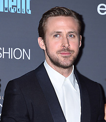 22nd Annual Critics' Choice Awards Press Room in Santa Monica, CA. 11 Dec 2016 Pictured: Ryan Gosling. Photo credit: American Foto Features / MEGA TheMegaAgency.com +1 888 505 6342