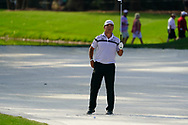 Hideki Matsuyama (JPN) during Round 1 of the Players Championship, TPC Sawgrass, Ponte Vedra Beach, Florida, USA. 12/03/2020<br /> Picture: Golffile | Fran Caffrey<br /> <br /> <br /> All photo usage must carry mandatory copyright credit (© Golffile | Fran Caffrey)