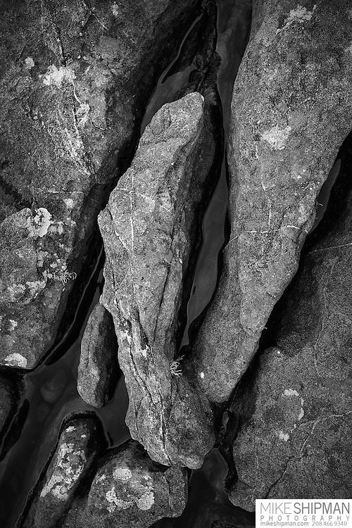 Elgol Basalt I