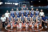 Europei Roma 1991 - Palazzo dello sport dell'EUR