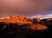 Ruins and cultural history of the Southwest