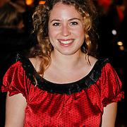 NLD/Utrecht/20100923 - NFF 2010, premiere Richting West, Sanne Vogel