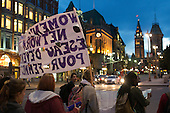 """Women March To """"Take Back The Night"""""""