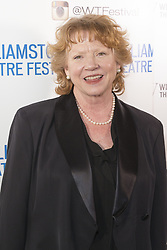 February 5, 2018 - New York, New York, United States - Becky Ann Baker attends Williamstown Theatre Gala at Tao Downtown (Credit Image: © Lev Radin/Pacific Press via ZUMA Wire)
