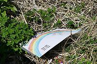Oldham dropped nhs rainbows