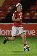 PORTRAIT Walsall's Jake Scrimshaw during the EFL Sky Bet League 2 match between Walsall and Crawley Town at the Banks's Stadium, Walsall, England on 3 November 2020.