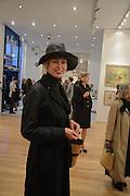 ANNA BONDAREVA, 20/21 British Art Fair. Celebrating its 25 Anniversary. The Royal College of Art . Kensington Gore. London. 12 September 2012.
