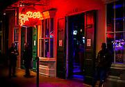 French Quarter, New Orleans, LA