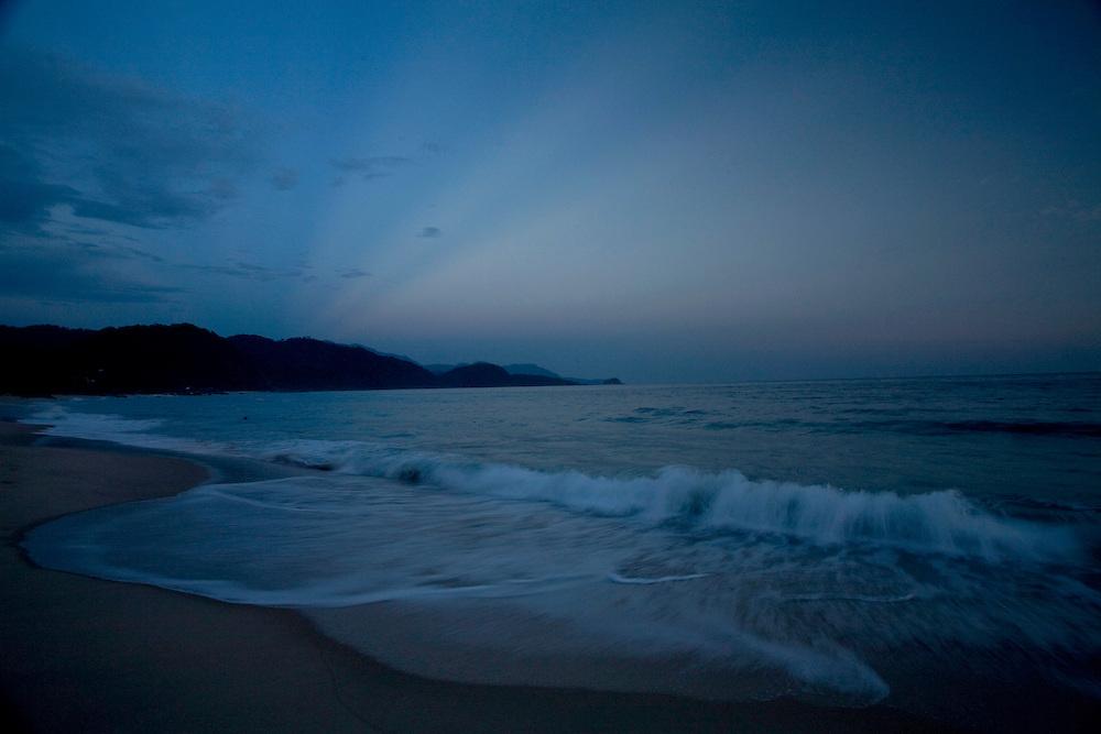 Paraty_RJ, Brasil...Praia de Trindade em Paraty, Rio de Janeiro...Trindade Beach in Paraty, Rio de Janeiro...Foto: JOAO MARCOS ROSA / NITRO
