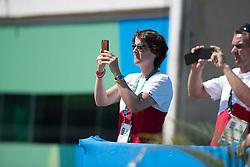 Laeremans Wendy,  BEL<br /> Olympic Games Rio 2016<br /> © Hippo Foto - Dirk Caremans<br /> 13/08/16