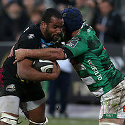 20171230 Rugby, Guinness PRO14 : Zebre vs Benetton Rugby