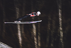 11.01.2019, Stadio del Salto, Predazzo, ITA, FIS Weltcup Skisprung, Val di Fiemme, Herren, Qualifikation, im Bild Piotr Zyla (POL) // Piotr Zyla of Poland during the qualification of men's FIS Skijumping World Cup at the Stadio del Salto in Predazzo, Itali on 2019/01/11. EXPA Pictures © 2019, PhotoCredit: EXPA/ JFK