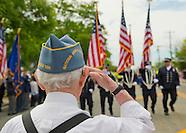2014 Memorial Day Parade Merrick