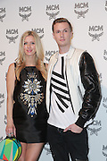 Mar 23, 2016 - Hong Kong/, China - Model Nicky Hilton who\'s also the great-granddaughter of Conrad Hilton, the founder of Hilton Hotels, attends a party of MCM Flagship Store on March 23, 2016 in Hong Kong, China. (Credit Image: © Exclusivepix Media