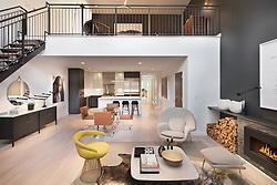 1700 Clarendon Gaslight condominiums